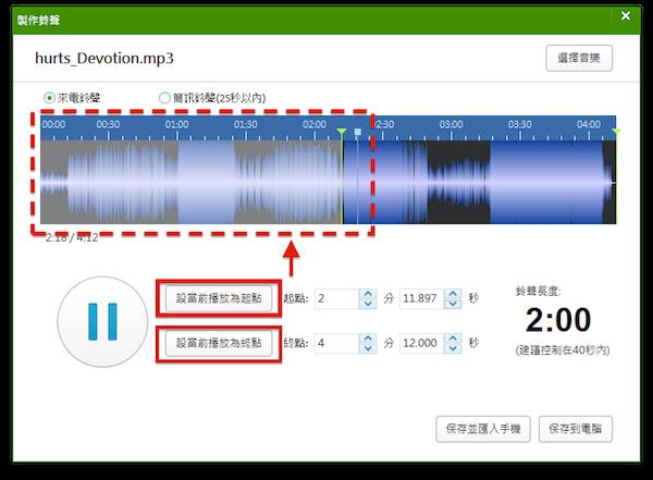 mp3鈴聲編輯器|討論mp3鈴聲編輯器推薦mp3鈴聲與鈴聲編輯器…圖